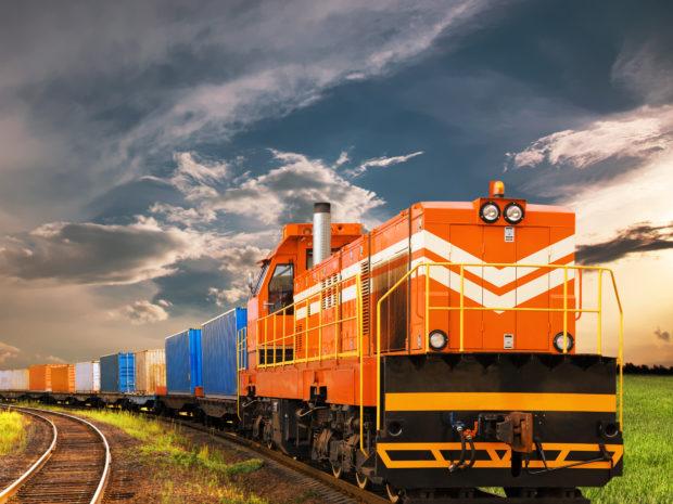 Rail Logistics Companies